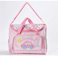 ab60900466c Multifunctional Fashion Car Mother Bags Baby Diaper Stroller Nappy  Organizer For Mom Maternity Mummy Handbag Baby