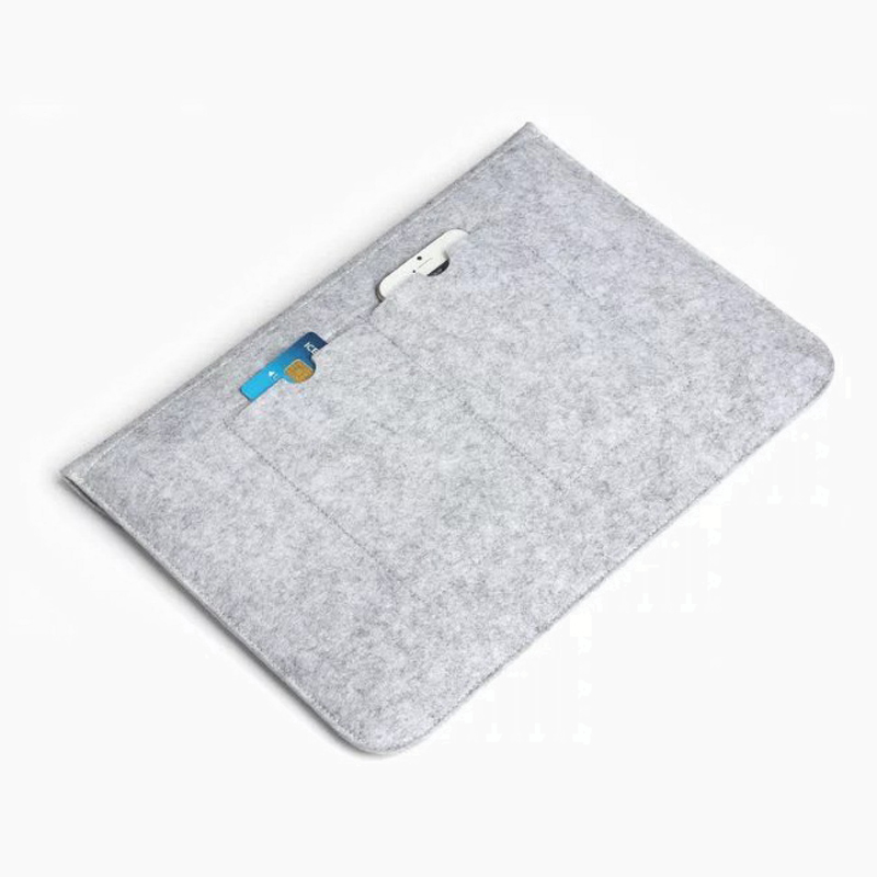 Tablet Sleeve Case for Microsoft Surface Pro 3 4 5 6 12.3 Inch Surface Book Laptop Bag Cover for 10 Inch Surface Go (3)