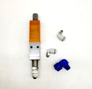 Image 5 - AB Dispenser AB Lijm Automatische DispenserTwo component doseren hn6ujk8ik8two compon