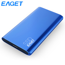 EAGET External Solid State Drive 512GB External SSD 1TB Type-C 3.1 Gen2 disco duro ssd portable 898Mb/s High Speed hard drive portable ssd hard drive eaget m1 256 gb