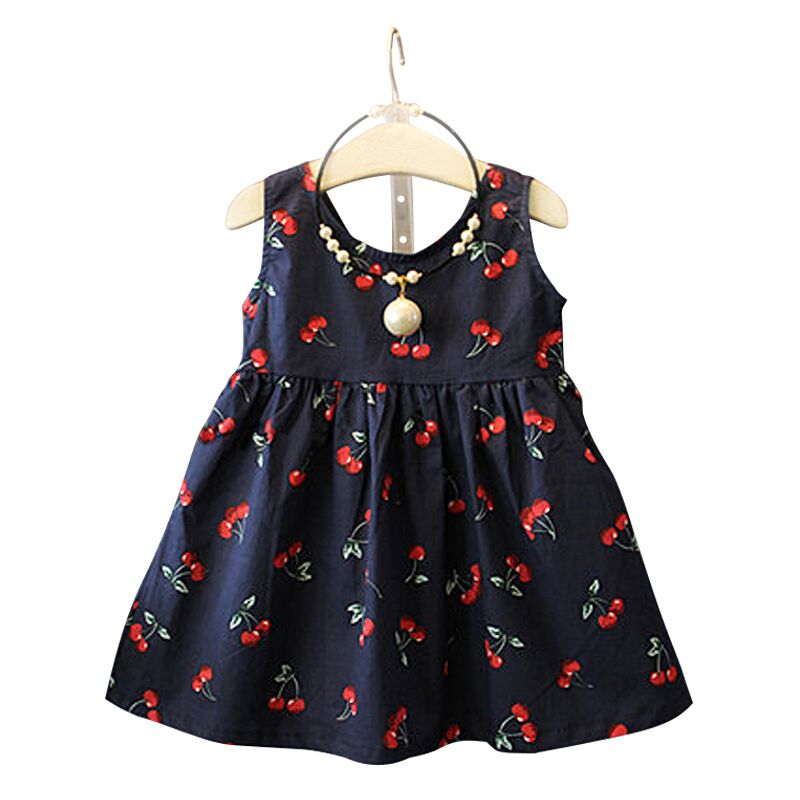 567a3bd73cf Baby Girl Summer Boho Dress New Designs Kids Floral Halter Clothes Little  Girl Birthday Outfits Dress For Girl Party Frocks