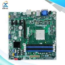 For HP MS-7778 REV:1.0 Original Used Desktop Motherboard 675852-001 For AMD A75 Socket FM2 DDR3 On Sale