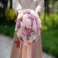 Amazing New Design Flower Wedding Bridal Bouquet Outside Wedding Suppliers