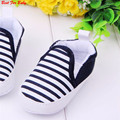 Brand Children Baby Kids Boys Shoes Non-Slip Striped Toddlers First Walkers Bebes Zapatos Ninas Newborn Infant
