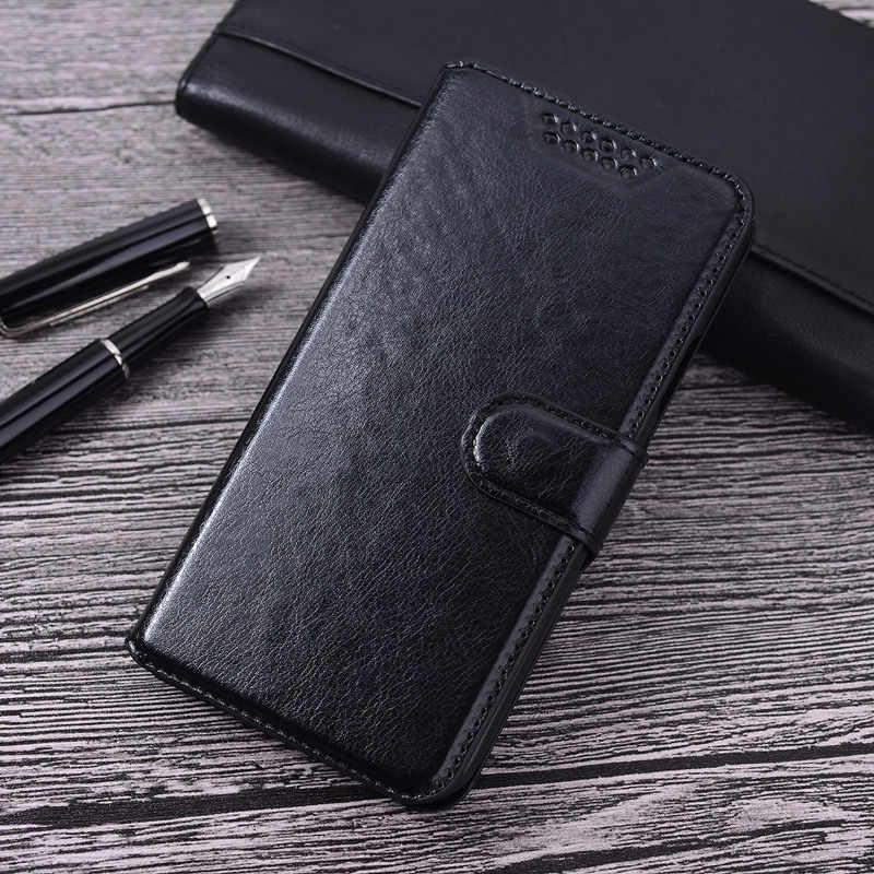 Люксовый чехол на застежке для HTC Desire 326g/Desire 526 526g dual sim 526 г + кожаный чехол Слот для карты бумажник кобура кожи чехол для телефона