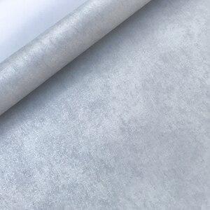 Image 1 - رمادي فو الاسمنت ملموسة خلفية نمط المتعثرة الملمس الصناعي ريفي حائط الخلفية أغطية الجدران الورقية