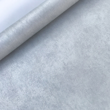 Grau Faux Zement Beton Tapete Distressed stil Industrielle textur Rustikalen Hintergrund Wand Papier Tapeten