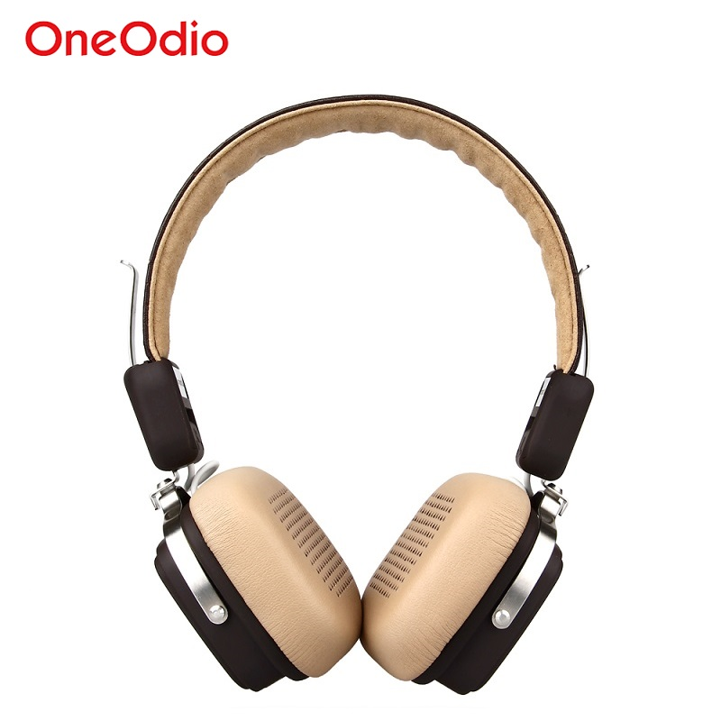 Stereo Bluetooth Headphones Wireless Headset with Microphone Stereo 4.1 Bluetooth Headphone Wireless Headsets for iPhone Xiaomi oneaudio original on ear bluetooth headphones wireless headset with microphone for iphone samsung xiaomi headphone v4 1
