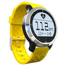 Wasserdichte intelligente uhr F69 Schwimmen bluetooth smartwatch fitness track uhr für smartphone