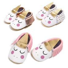 baby shoes unicorn for baby girls boys P