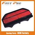 Limpiador de Filtro de aire Para Suzuki GSXR 600 750 GSXR600 GSXR750 11 12 13 14 15 Calle Bici de La Motocicleta