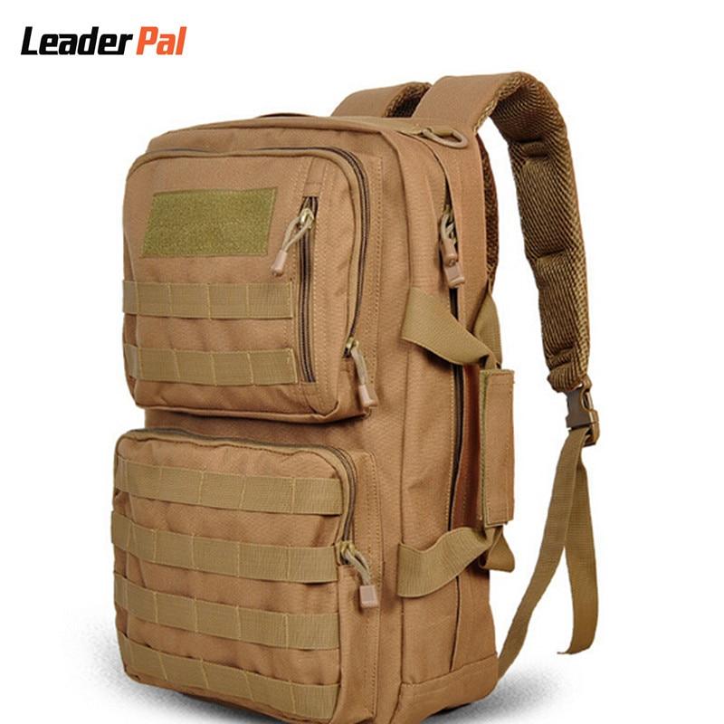 2017 Military Tactics Backpack 35L for Hike Trek Daypack Shoulder Bags Bagpack Men's Travel Rucksack Back Pack mochila feminina mma backpack box ing shoulder ufc memory gifts daypack for friends