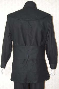 スター·ウォーズジェダイの騎士スカイウォーカーコスプレ衣装陣羽織+シャツ+ベスト+パンツハロウィンカーニバルフルセット