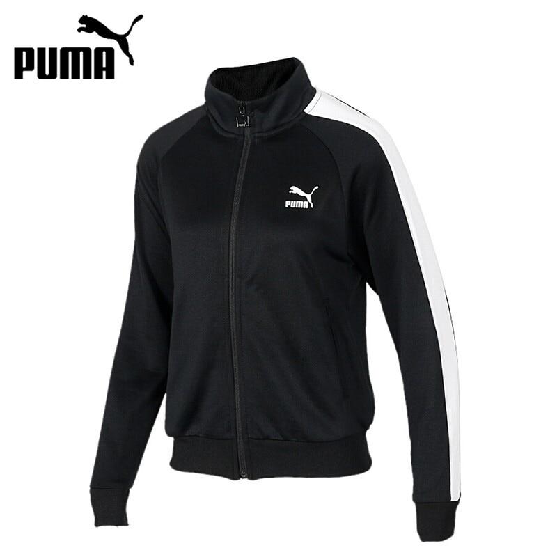 Original New Arrival 2019 PUMA Classics T7 Track Jacket PT Womens  jacket  SportswearOriginal New Arrival 2019 PUMA Classics T7 Track Jacket PT Womens  jacket  Sportswear
