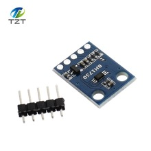 1pcs/lot GY-302 BH1750 Chip Light Intensity Light Module