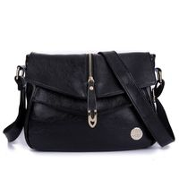 Free Shipping 2016 Genuine Leather Women S Handbags Fashion Womens Messenger Bag Shoulder Bag Ladies Crossbody