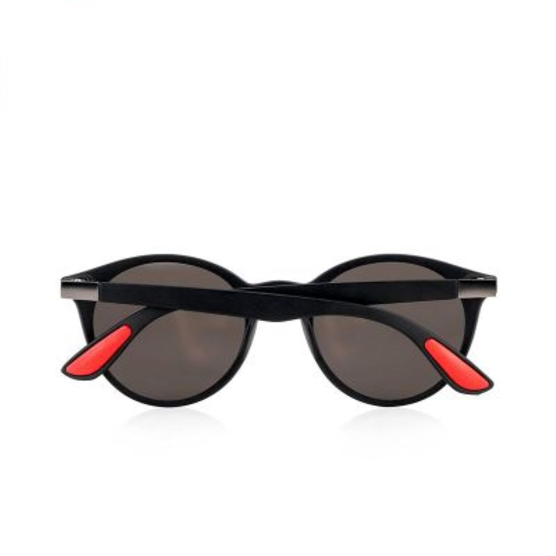 2019 Top Sell Well Men Women Classic Retro Rivet Polarized Sunglasses Design Oval Frame UV400 Protection Hot Rays Sun Glasses in Men 39 s Sunglasses from Apparel Accessories