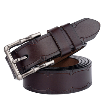 Epacket Free Shipping Brand Design Genuine Leather Womens Belts Luxury 100% Cowhide Belt Strap High Quality For Female
