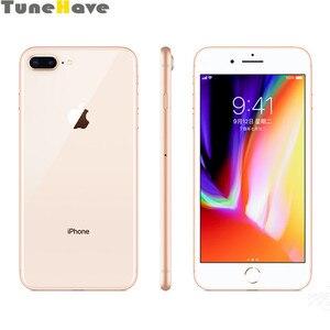 Original Apple iPhone 8 & iphone 8 Plus 3GB RAM 64GB/256GB ROM Hexa Core 5.5