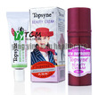 2 pcs/lot Topsyne Pearl Cream whitening cream for face fade out freckle TS-818