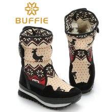 2016 weihnachten liebe warme stiefel 30% mischten natürliche wolle frauen winter stiefel weibliche mädchen schneeschuhe frauen schuhe mode stoff stiefel