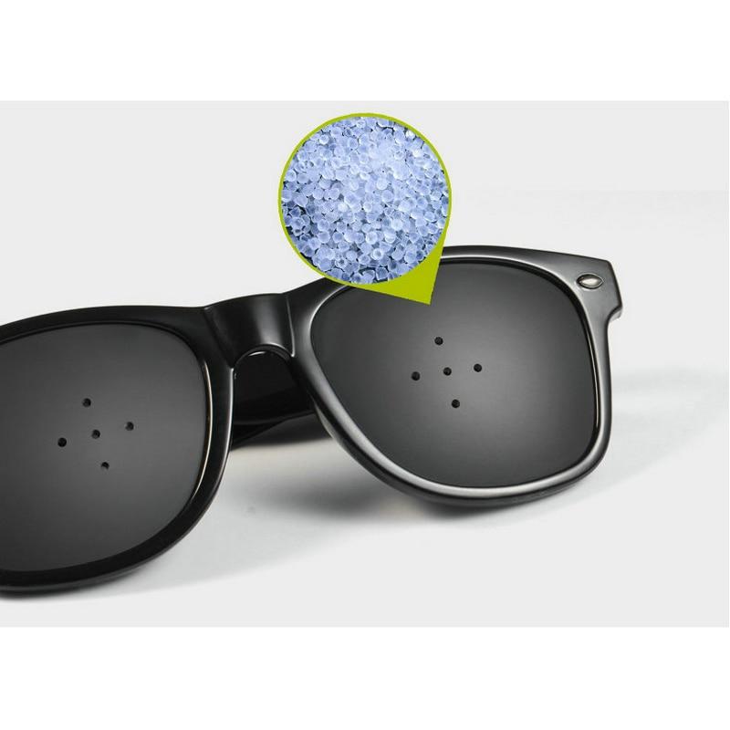 Eyelets Anti Myopia Astigmatism Goggles Strabismus
