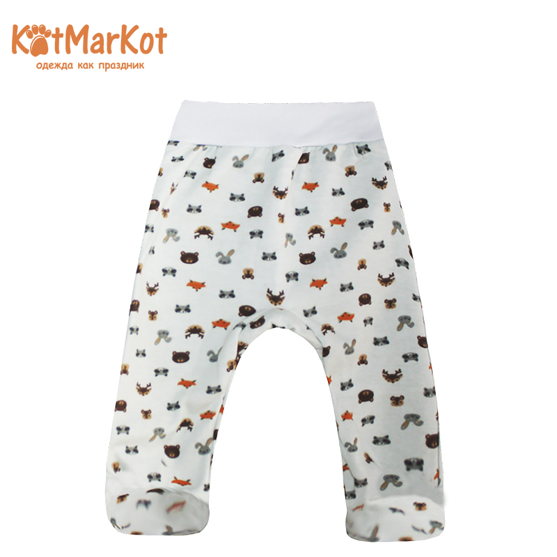 Romper Raccoon, Newborn, Kotmarkot, 5686 romper for girls kotmarkot 5276