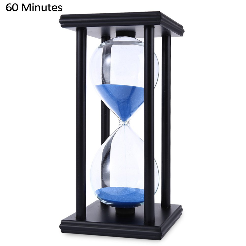 Buy 1 Hour Sandglass Decorative And Stylish Hourglass