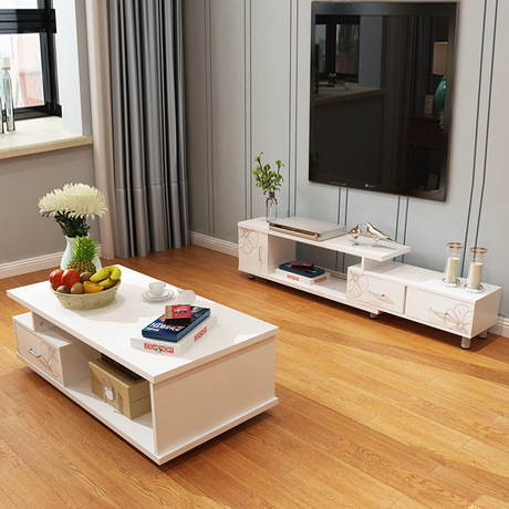 Woonkamer meubels set free compleet interieur perth for Houten meubels woonkamer