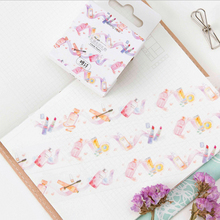 classical chinese winter scenery 6cm x 5m washi tape children diy diary decoration masking tape stationery scrapbooking tools 20mm*5m cute cosmetics Washi Tape DIY decoration scrapbooking planner masking tape adhesive tape label sticker stationery
