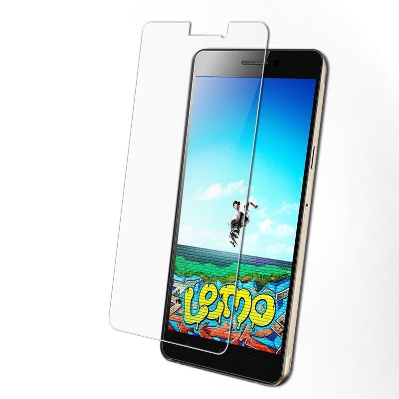 Lenovo A5000 գունավոր ապակու համար Էկրանի - Բջջային հեռախոսի պարագաներ և պահեստամասեր - Լուսանկար 2