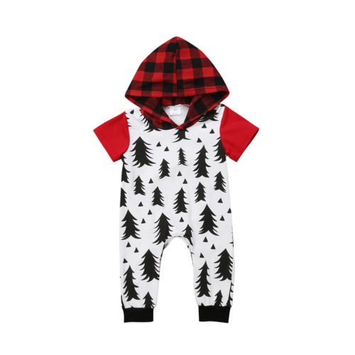 74012e47dc18 Buy baby christmas tree jumpsuit and get free shipping on AliExpress.com