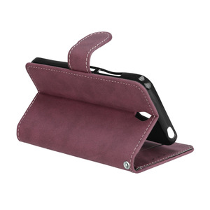 Matte Leather Cases For Lenovo