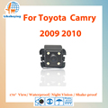 Parking Camera / 1/4 Color CCD HD Rear View Camera / Reverse Camera For Toyota Camry 2009 2010 Night Vision / Waterproof / LED