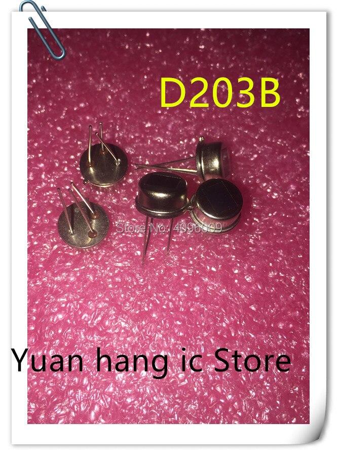 Wholesale D203B PIR Human Infrared Radial Sensor Instead Of (LHI874 LHI878 RE200B P228 ) 10PCS