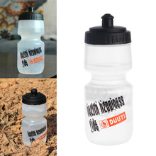 HOT 500ml White Portable Sports Cycle Kettle Water Drink Bottle Shaker Cup Jugs цена и фото
