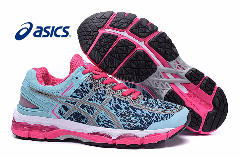 High Quality Asics GEL KAYANO 22 Women's Running Shoes,Breathable ...