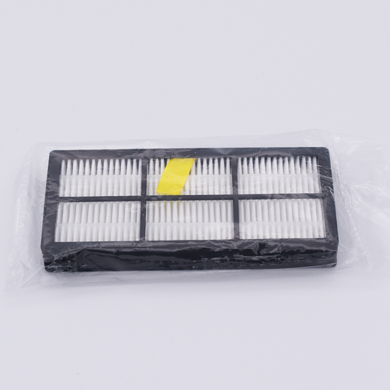 1 PC. IROBOT Roomba 800 series Hepa 900 870 880 980 Filter for vacuum cleaners replacement cleaner parts accessory 3pcs high quility dust hepa brush filter replacement for irobot roomba 800 900 series 870 880 980 vacuum cleaner robot parts