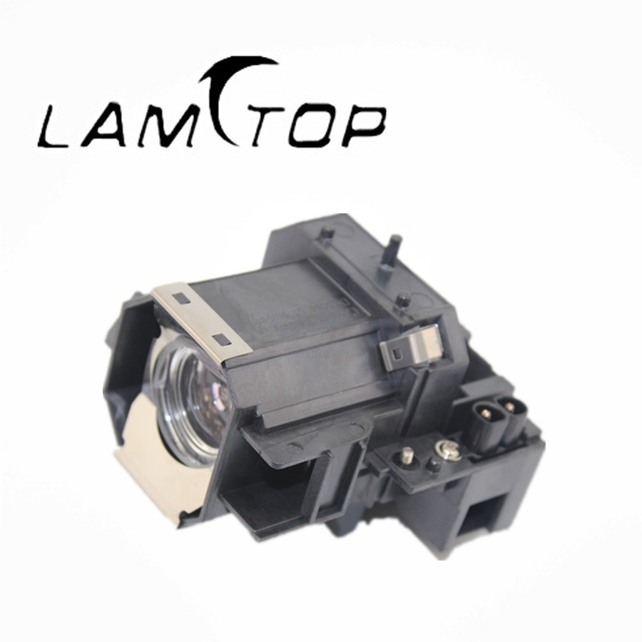 FREE SHIPPING  LAMTOP  180 days warranty  projector lamps with housing UHE ELPLP39/V13H010L39  for  EMP-TW2000 lamtop bare projector lamps projector bulb elplp28 v13h010l28 fit for emp tw500 free shipping