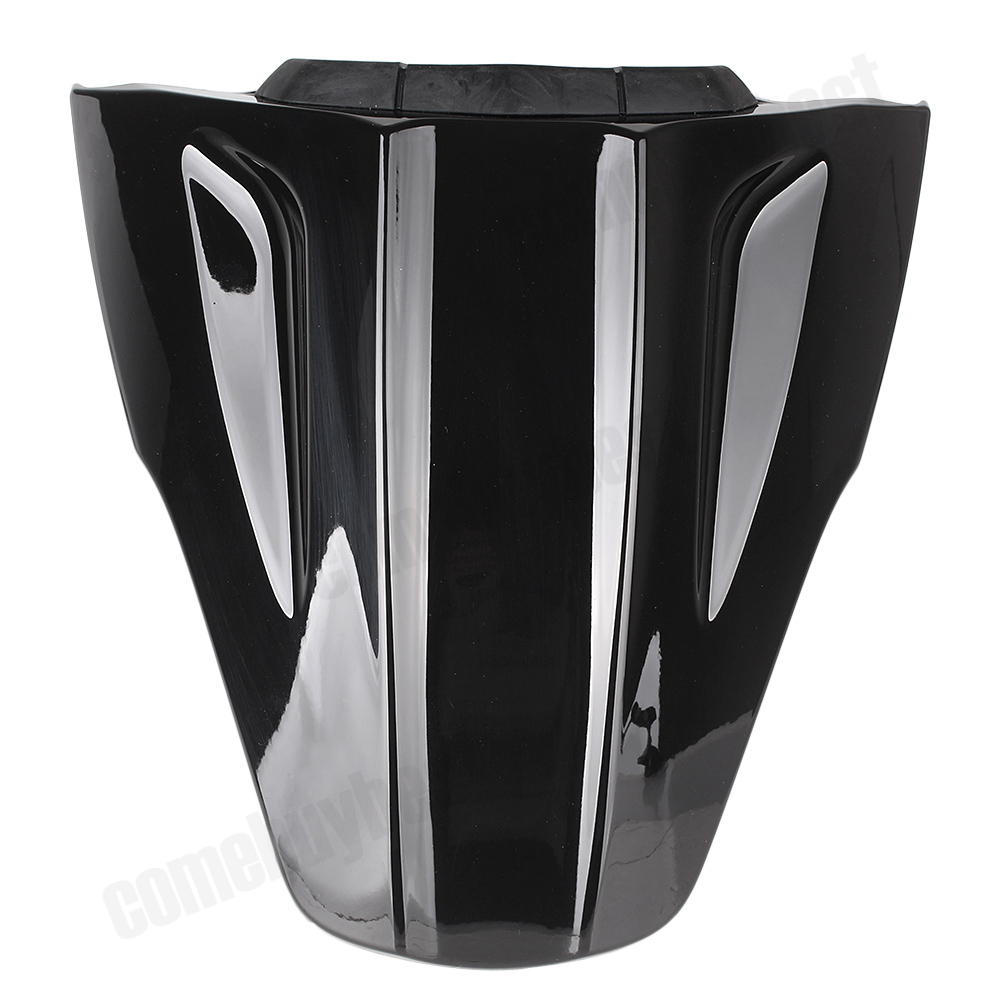Rear Back Seat Cover Cowl Fairing for Kawasaki Ninja ZX10R 2011 2012 2013 2014 2015 High Quality ABS Plastic