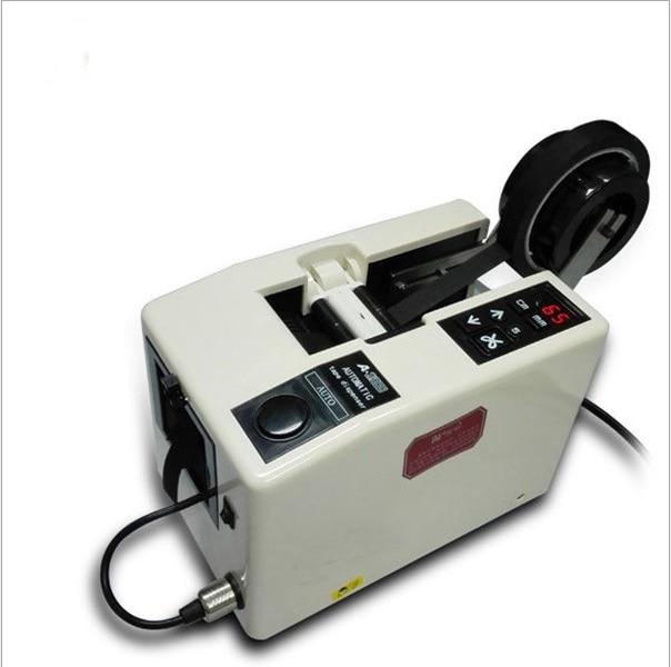 自動テープディスペンサー、A-2000テープカッター、1ロールカット、コア径の制限なしで無料のBOTA-A2000Sナイフボックス
