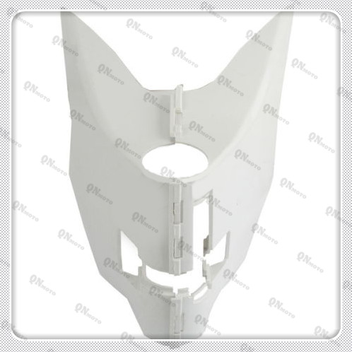 Motorcycle Frame Neck Cover Cowl For H o n d a Shadow VT600 VT 600 VLX 600 STEED400 STEED 400 Unpainted цены онлайн