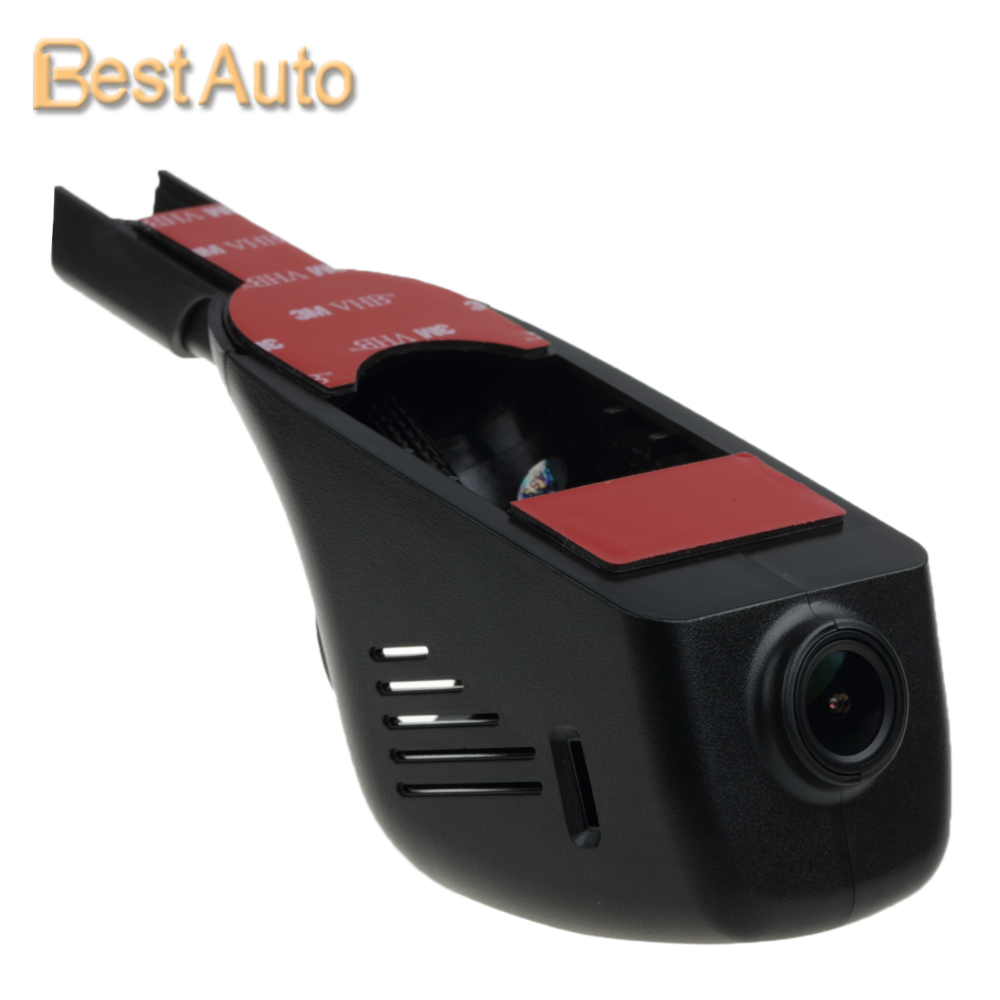 1920*1080P Car Wifi DVR Dash Cam for Mitsubishi ASX