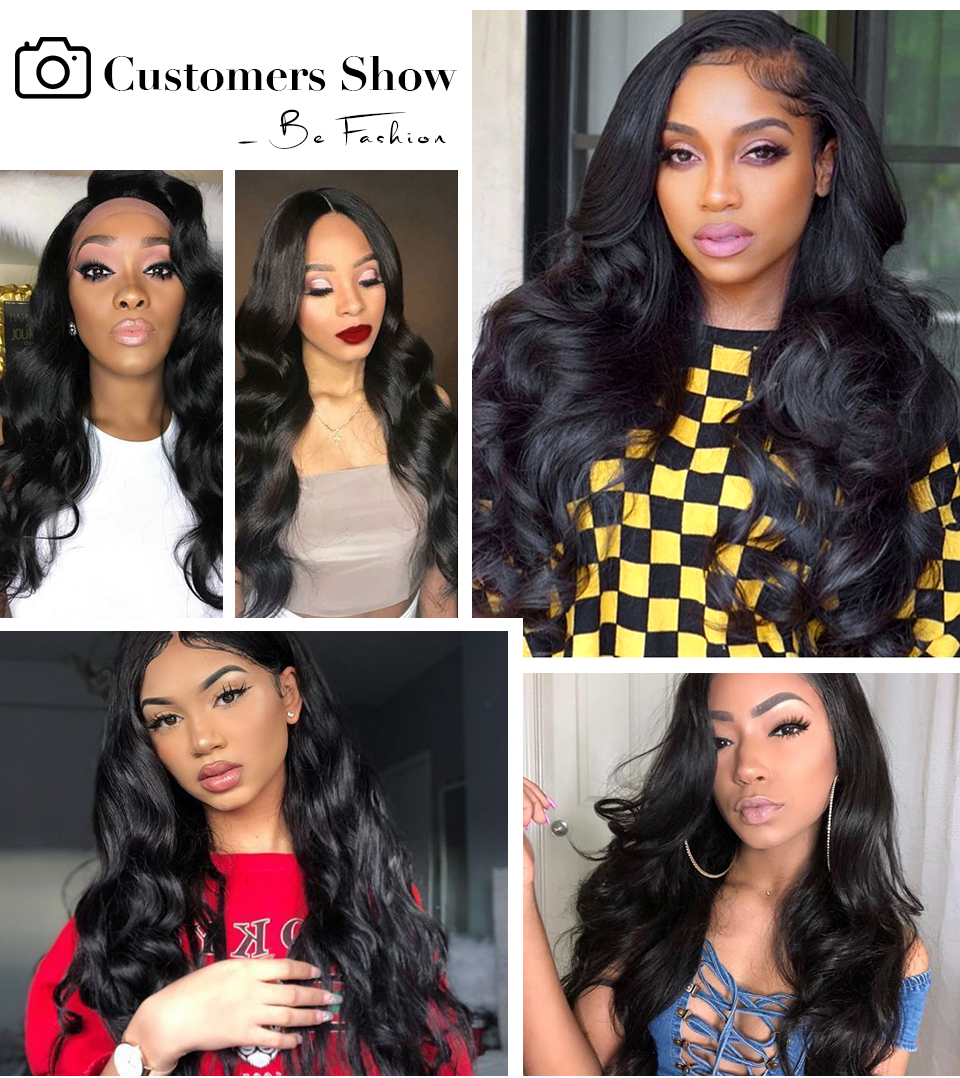 body wave lace human hair wigs (6)