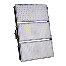 I LED Flood Light Waterproof Outdoor Lighting High Brightness Led Spotlight Garden Wall Lamp 300W Module FloodLight