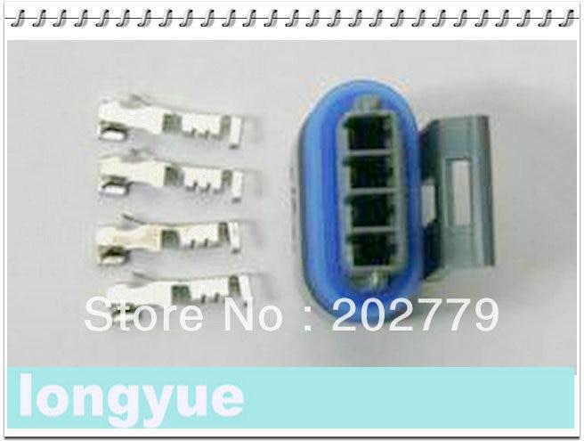 Longyue 10Kit LS2 spule mit zünder anschluss 4pin wasserdichte ...