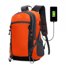 Fashion Men And Women Computer Bag Anti-Theft Backpack MenS Mountaineering backpack Sports Outdoor