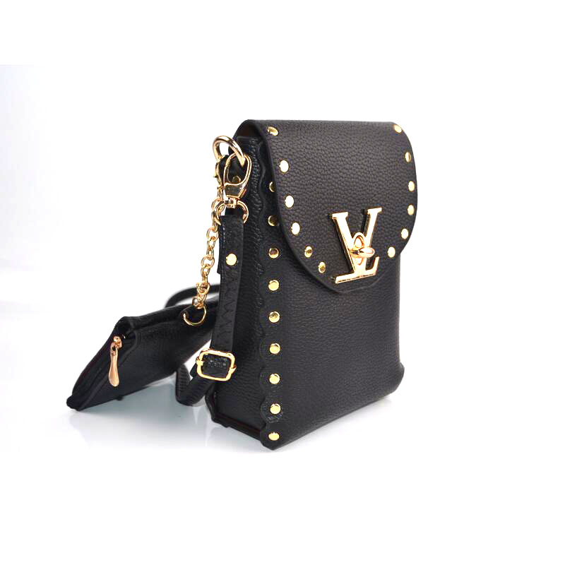 Ms single shoulder bag The new autumn/winter inclined shoulder bag Tassel shell bag handbag pu leather bag 100% true picture the new 2017 fashion leather handbag sell like hot cakes in the leisure tassel ms single shoulder his laptop bag