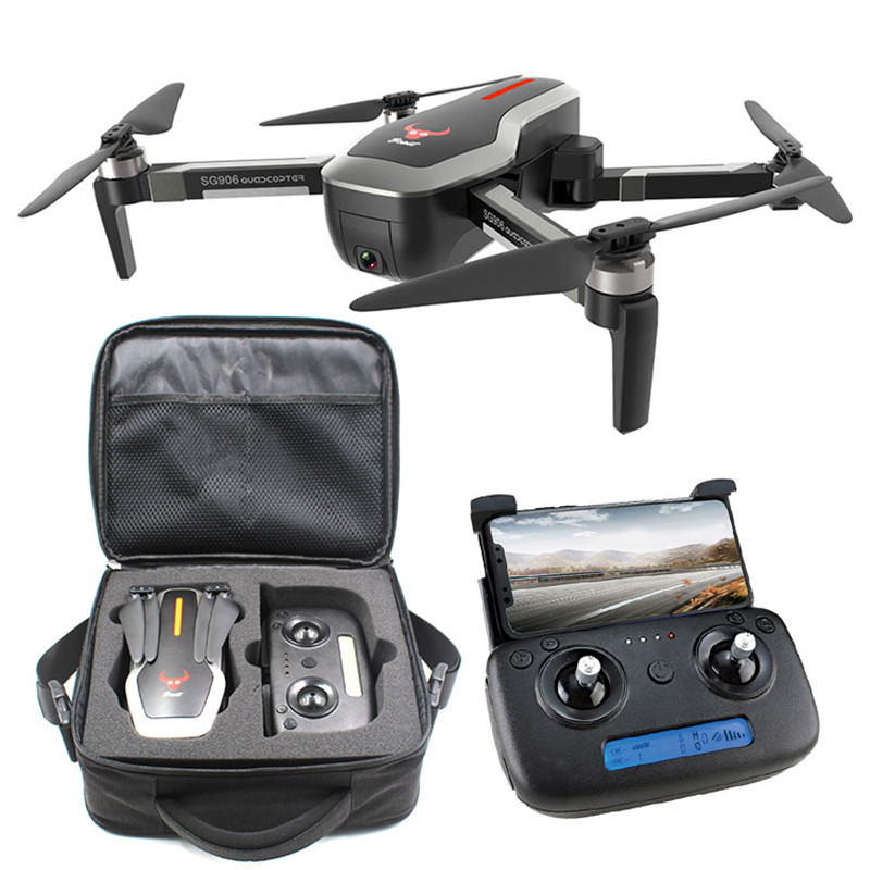 SG906 GPS Drone 4K with Camera HD 5G WIFI FPV Brushless Quadcopter Foldable Professional RC Helicopter Racing Dron Follow Me RTFSG906 GPS Drone 4K with Camera HD 5G WIFI FPV Brushless Quadcopter Foldable Professional RC Helicopter Racing Dron Follow Me RTF