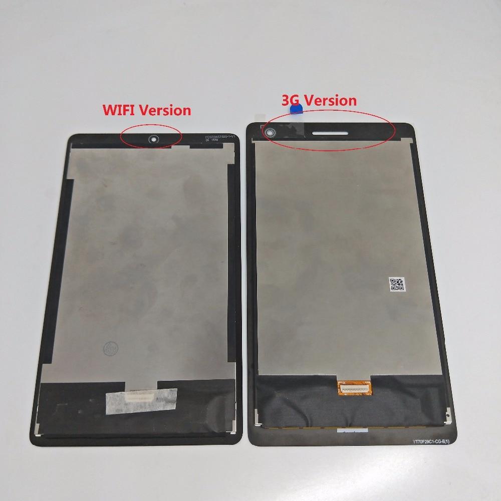 Оригинальный ЖК-дисплей с сенсорным экраном 7 дюймов для Huawei Mediapad T3 7,0 3g или Wi-Fi